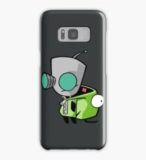 Gir Wearing Dog Suit ( Without Mask ) Samsung Galaxy Case/Skin