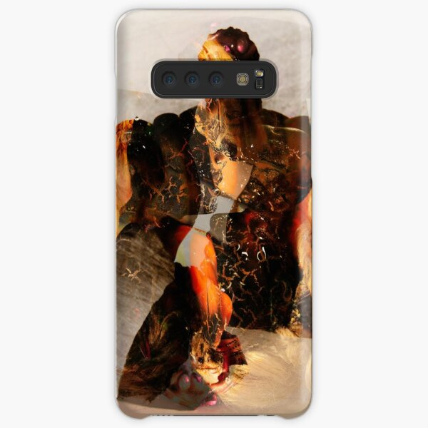 Crucifixion Samsung Galaxy Snap Case