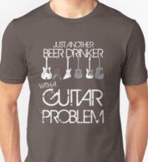 Guitar Problem T-Shirt