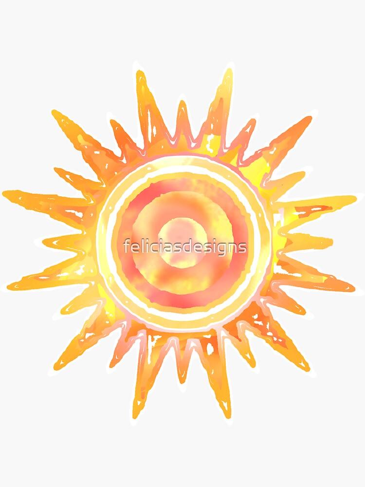 Sunshine by feliciasdesigns