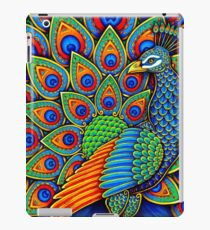 Paisley Peacock iPad Case/Skin