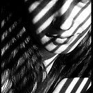 My Inner Zebra by Tausha