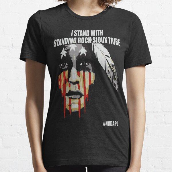 Chemise indienne T-shirt essentiel