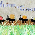 Winter is coming! by lussqueittt08