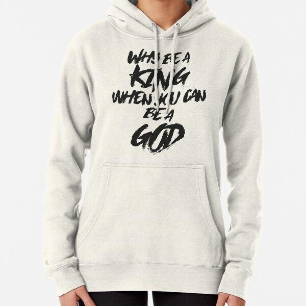 EMINEM - RAP GOD Pullover Hoodie