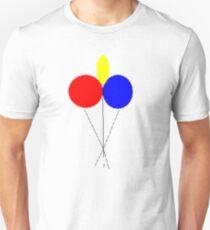 Colour Ballons Unisex T-Shirt