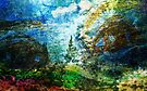 Gaia 1 by bluerabbit