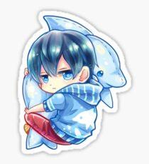 Haru Sticker