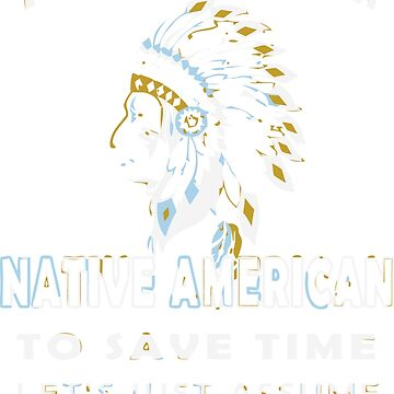 Native american by lonzbagianhe