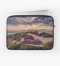 Headon Hill Sunset Laptop Sleeve