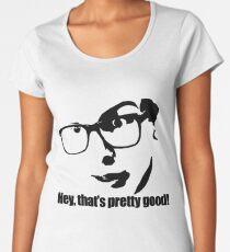 Idddubz Women's Premium T-Shirt
