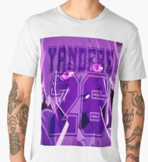 Yandere  Men's Premium T-Shirt