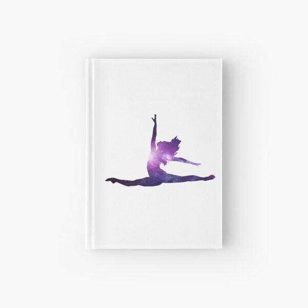 Dancer Hardcover Journal