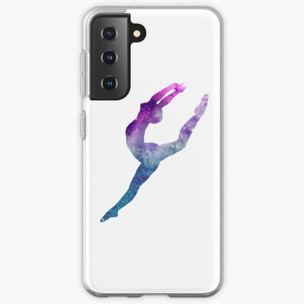 Dancer - Leap Samsung Galaxy Soft Case
