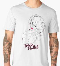 Trixie Mattel (RPDR) Men's Premium T-Shirt