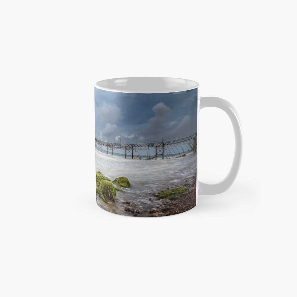 Totland Pier Mugs
