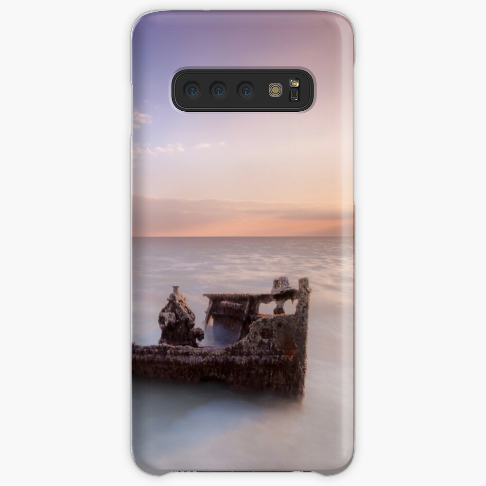 Rider Of The Storms Case & Skin for Samsung Galaxy