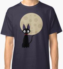 Jiji the Cat Classic T-Shirt