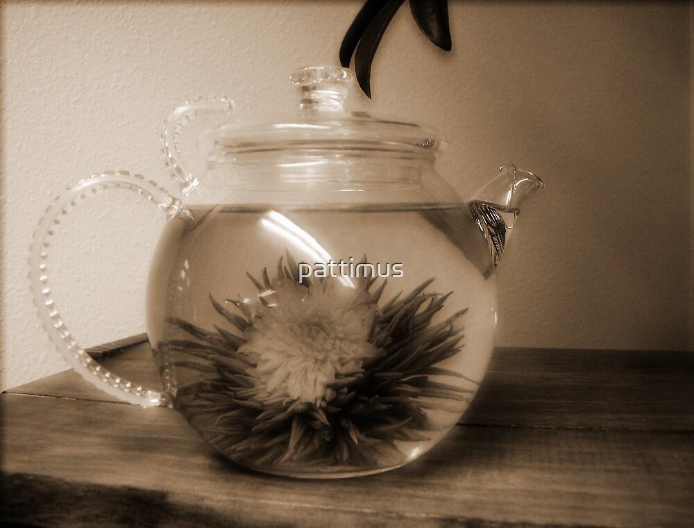 Tea by pattimus