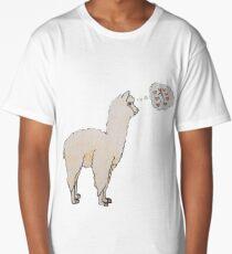 Chomp's One Track Mind Long T-Shirt