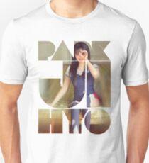 PArk Ji hyo signal twice Unisex T-Shirt