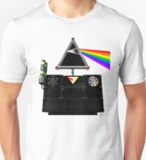 This Island Earth Interocitor Dark Side Prism T-Shirt