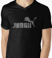 LION OF JUDAH T-Shirt