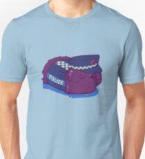 Constable Elliot T-Shirt