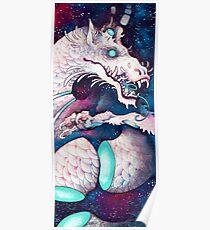 Broken Dragon Poster