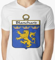 Blanchard  Men's V-Neck T-Shirt