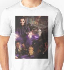 Villains - Buffy - S06/S07 Unisex T-Shirt