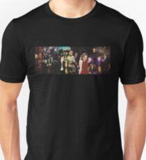 Villains - Buffy - FULL T-Shirt