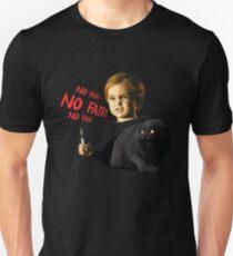 No fair! No fair! No fair! T-Shirt