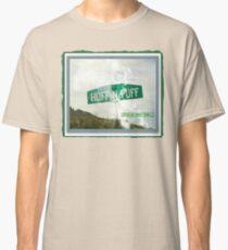 Huff N Puff Classic T-Shirt