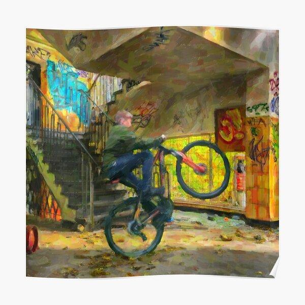 bikelife Poster