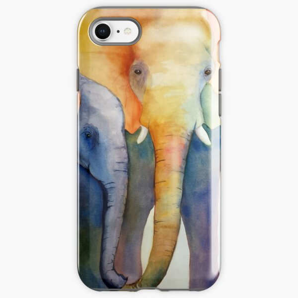 The Herd iPhone Tough Case