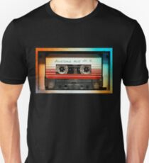 Awesome Mix Vol.2 Unisex T-Shirt