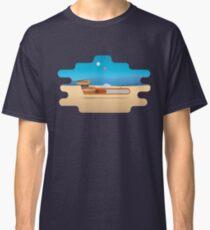Lukes LandSpeeder Classic T-Shirt