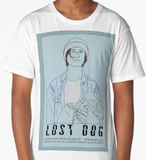 Lost Dog (2016) Long T-Shirt