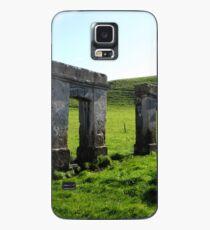 Doorways to the Past Case/Skin for Samsung Galaxy