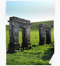 Doorways to the Past Poster