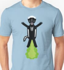 Atomic Skunk Fart T-Shirt