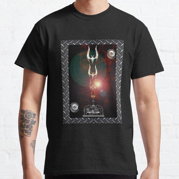 vintage)003_a1DARK-art-eddyscap Camiseta clásica