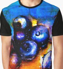 Saving The World.. Graphic T-Shirt