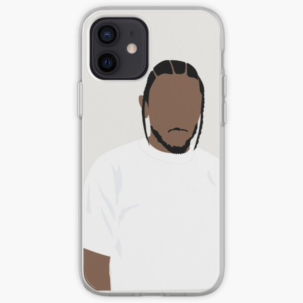 Kung Fu Kenny iPhone Soft Case