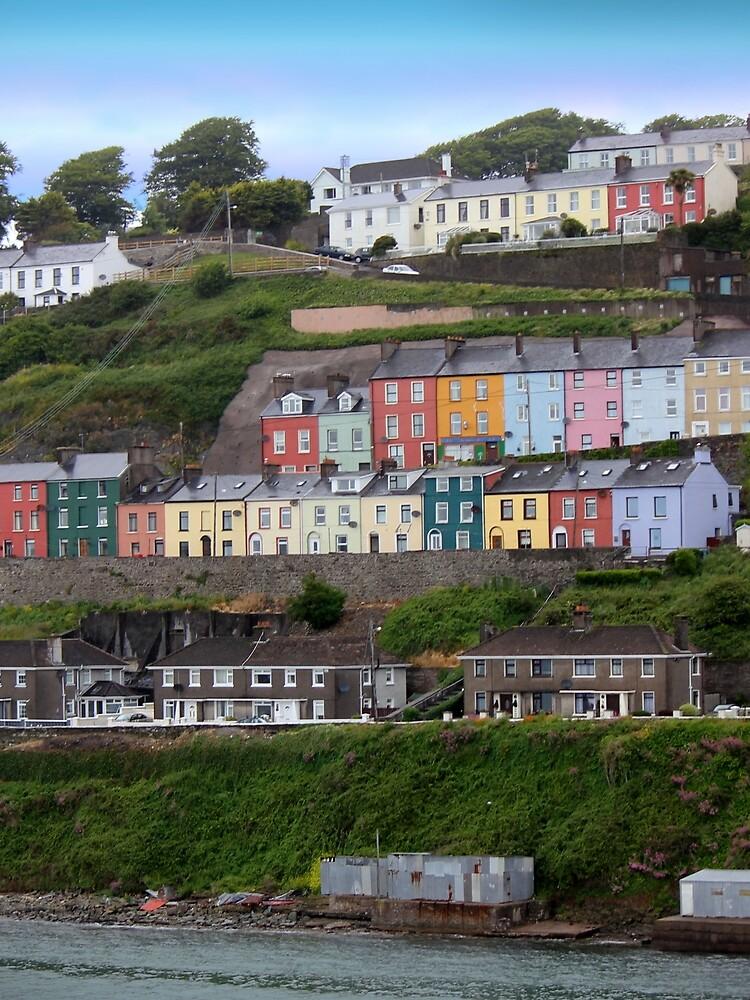 Cork, Ireland by rsobiera