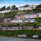 Cork, Ireland by Rosemary Sobiera