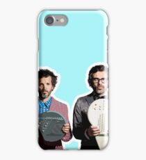 Flight of the Conchords 2 iPhone Case/Skin