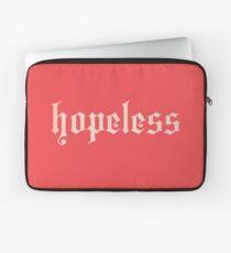 hopeless Laptop Sleeve