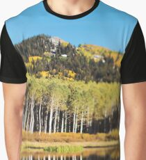 Willow Lake Graphic T-Shirt